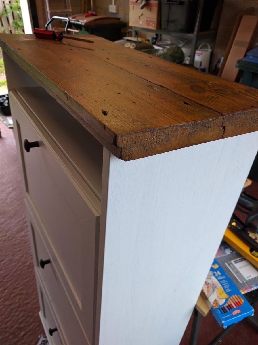 Upcycled Brusali Shoe Cabinet Ikea Hackers Bloglovin Hack Home Wiring