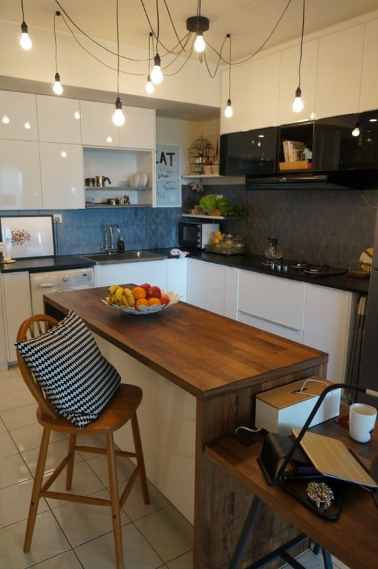 IKEA Metod kitchen - makeover complete