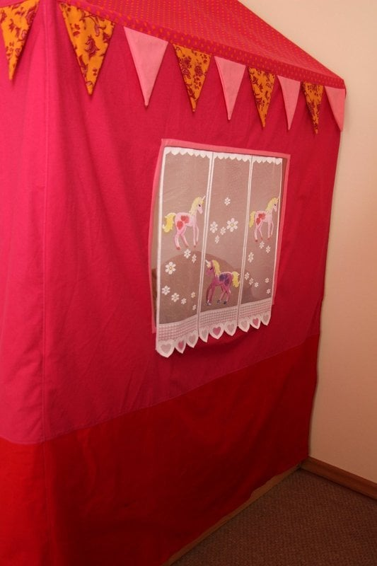 unicorns for curtains