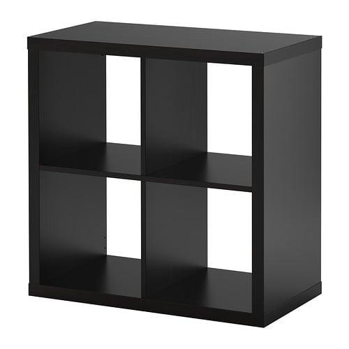 kallax-shelf-unit-brown