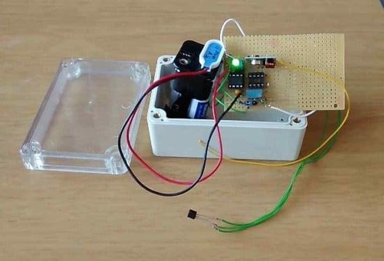 remote-temperature-sensor