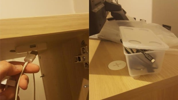 BESTA wireless charging station-6