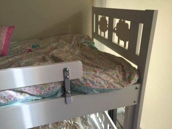 IKEA Kritter bunk bed
