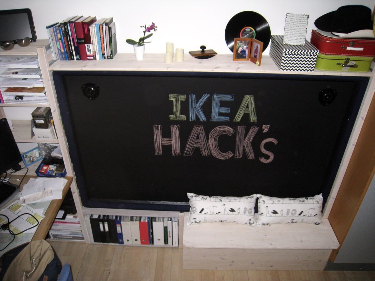 murphy bed ikea hack. Murphy Bed Ikea Hack Z