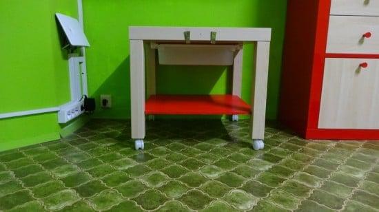 Multi-purpose LACK side table-1