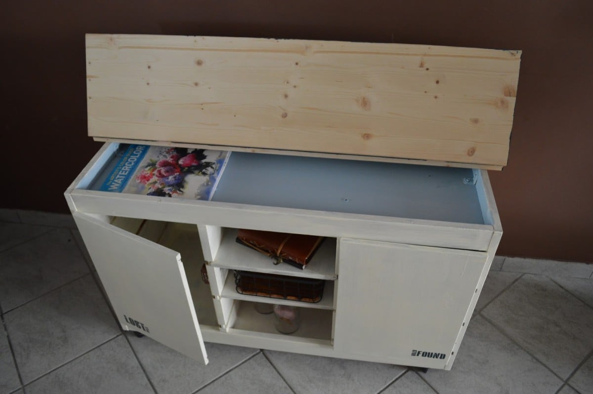 trofast storage makeover ikea hackers. Black Bedroom Furniture Sets. Home Design Ideas