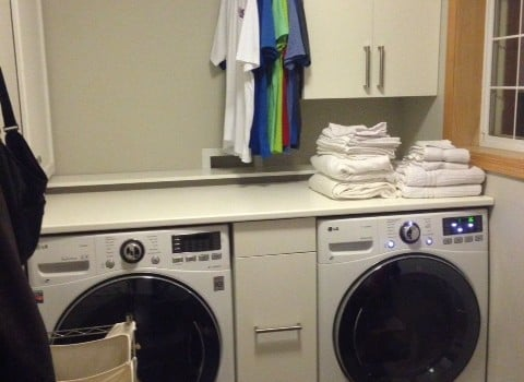 Laundry Room Hack Ikea Hackers Ikea Hackers