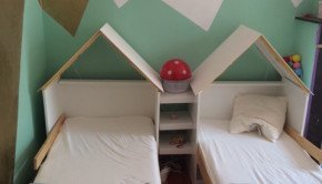 bedhouse frame