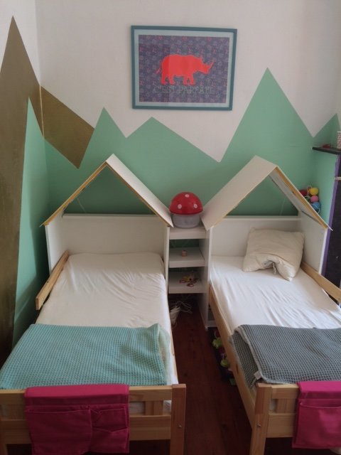 bedhouse headboard