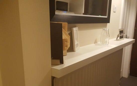 Creating a custom size Lack shelf