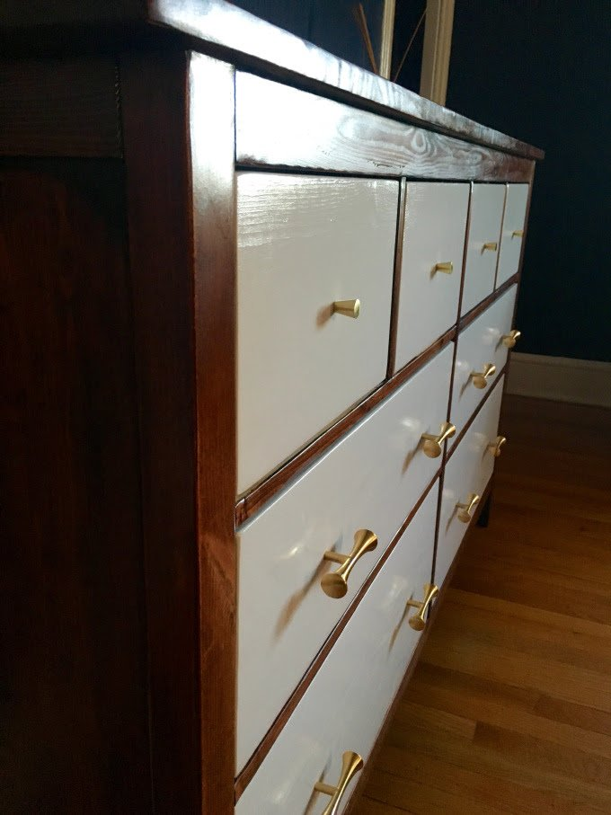 drawer review with white hemnes brown ultimate images dresser additional ikea grey assembly