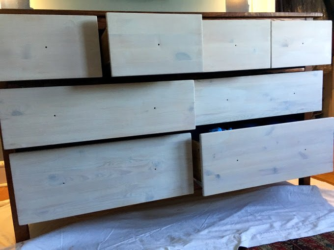 ikea hemnes 3 drawer dresser instructions