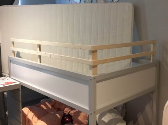 KURA Bunk bed