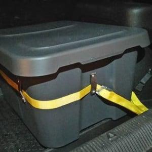 KLÄMTARE box