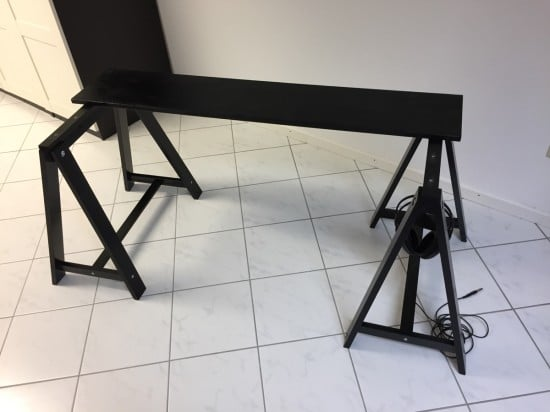 Oddvald piano stand-5