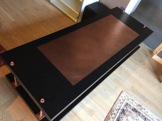 steampunk TV LACK rack-6