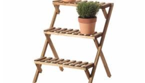 vinruta plant stand