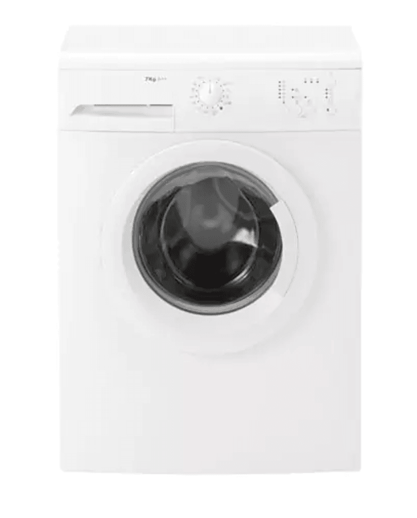 washing machine hacks