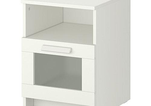 Brimnes nightstand
