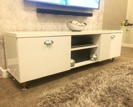IKEA Byås retro hack 2