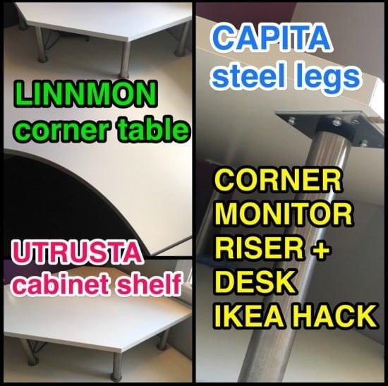 Corner monitor rise-2