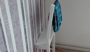 IKEA STEFAN chair dressboy hack
