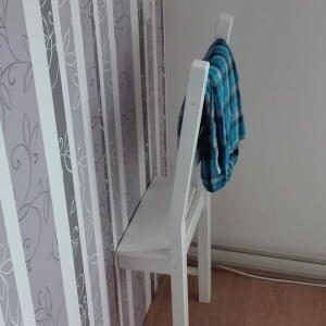 IKEA STEFAN chair dressboy hack