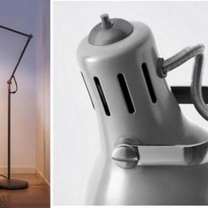 IKEA AROD lamp