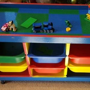 TROFAST LEGO table-1