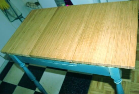 kitchen table - 03