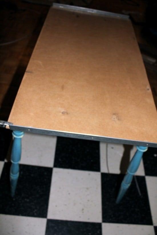 kitchen table - 07