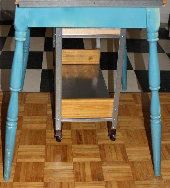 Aptitlig kitchen table
