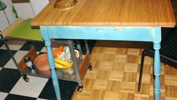 kitchen table - 11