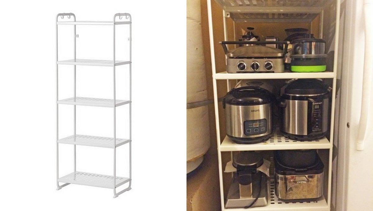 Appliance Garage Ideas