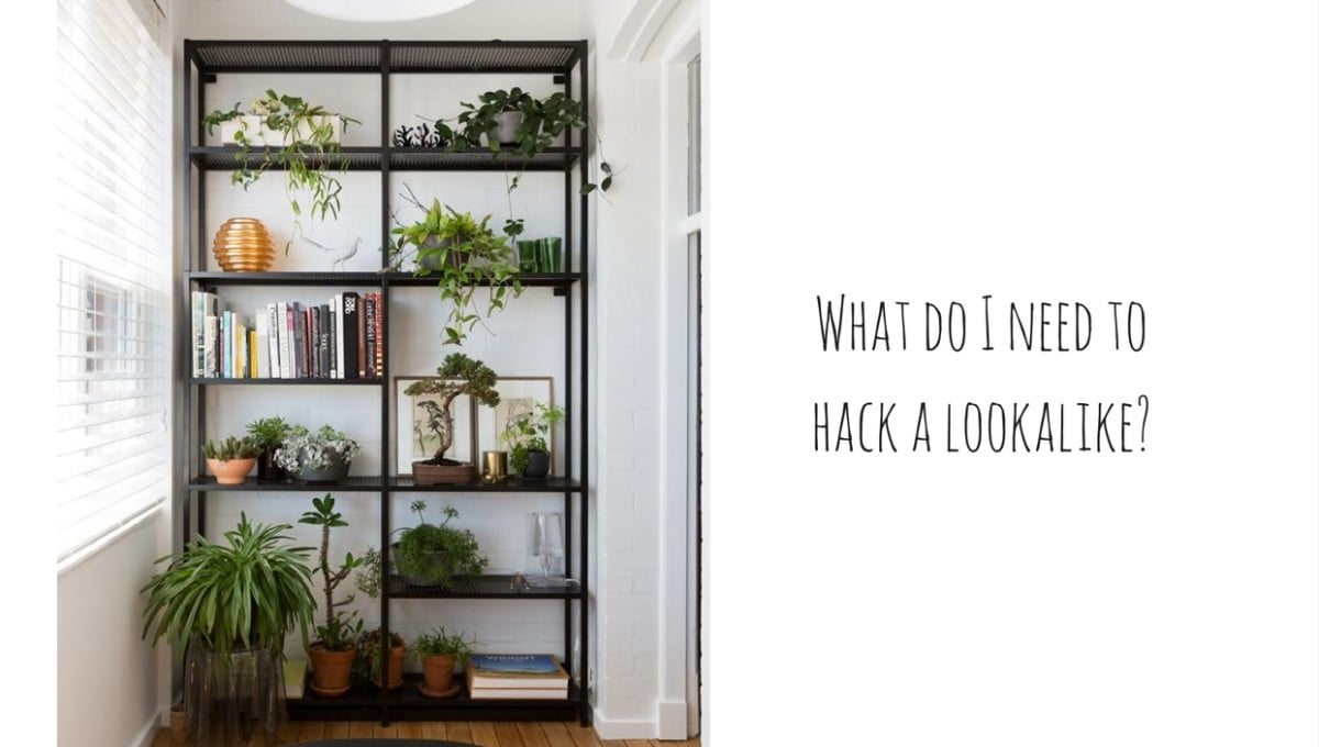 IKEA Hackers - Clever ideas and hacks for your IKEA