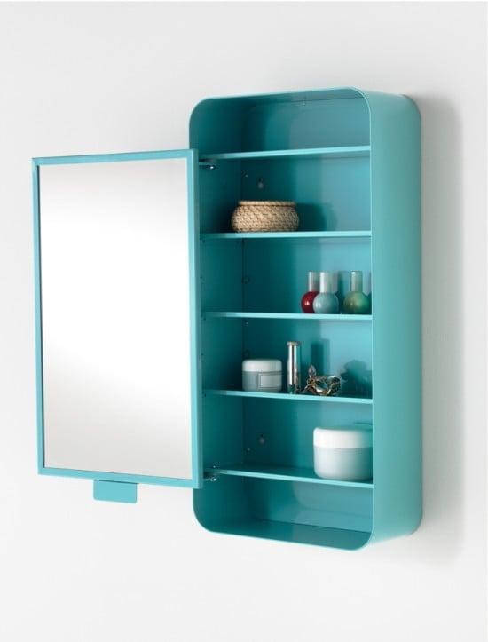 IKEA GUNNERN bathroom cabinet
