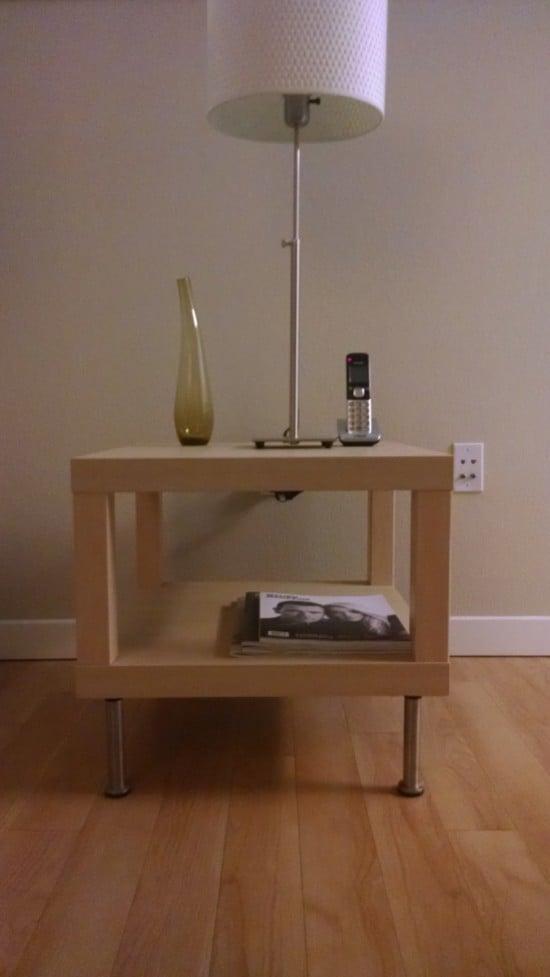 Wood Table Legs Ideas