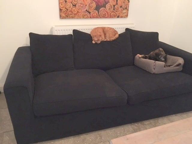 Hackers Help Id This Sofa Ikea Hackers