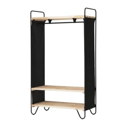 7 fa ons de bidouiller la penderie ikea bod bidouilles ikea. Black Bedroom Furniture Sets. Home Design Ideas