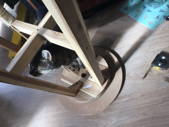 6-attaching-the-circle-to-the-skogsta-stool-8