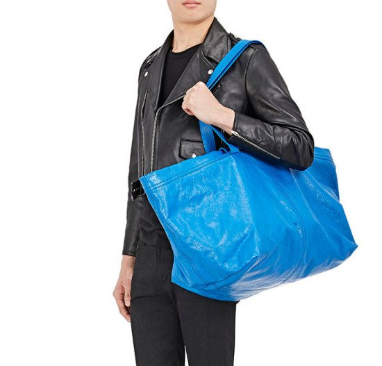 balenciaga-blue-bag