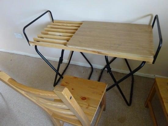 Bodo desk