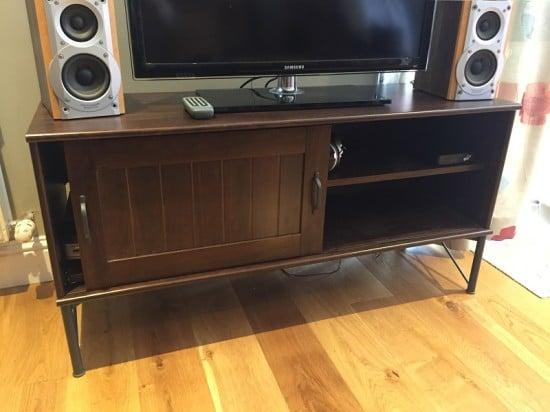 IKEA TOCKARP TV unit