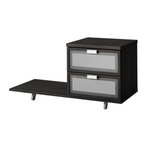 hackers help hopen nightstand why ikea hackers. Black Bedroom Furniture Sets. Home Design Ideas