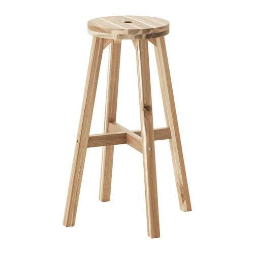 skogsta bar stool
