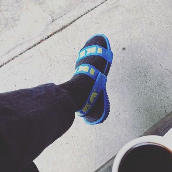 IKEA sandals