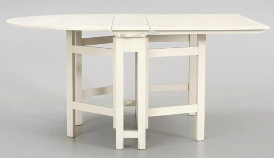 IKEA Bergslagen sideboard table