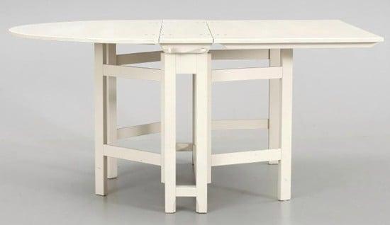 IKEA Bergslagen sideboard table