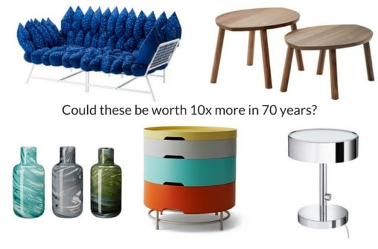 Your vintage IKEA could be worth thousands