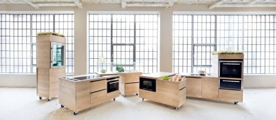 ... you add casters to METOD kitchen units? - IKEA Hackers - IKEA Hackers